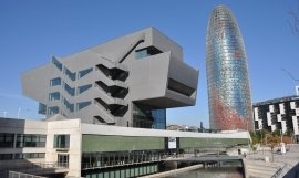 Catalan Art & Architecture Gallery / JOSEP BRACONS