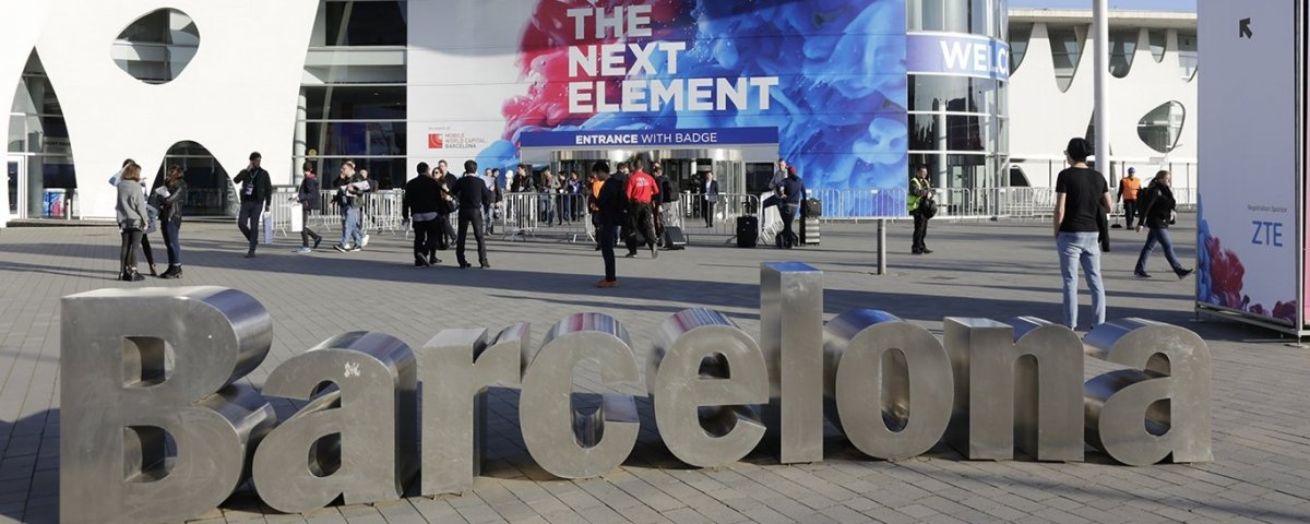 Recinto de la Fira en Gran Via, sede del Mobile World Congress / GSMA