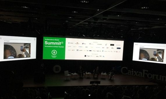 La Barcelona Global Summit tendrá más ediciones / MIKI