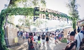 Acceso al Brunch in the park / BRUNCH