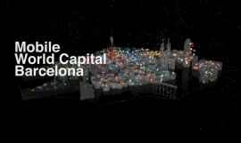 Mobile World Capital Barcelona es la gran apuesta barcelonesa en la transformación móvil y digital de la sociedad / MWCB