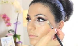 Tutorial Make Up Tutorial