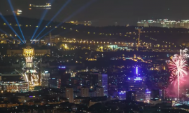 Captura del Barcelona Hypertravel, Timelapse & Hyperlapse