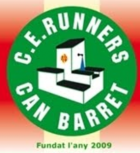CE Runners Can Barret