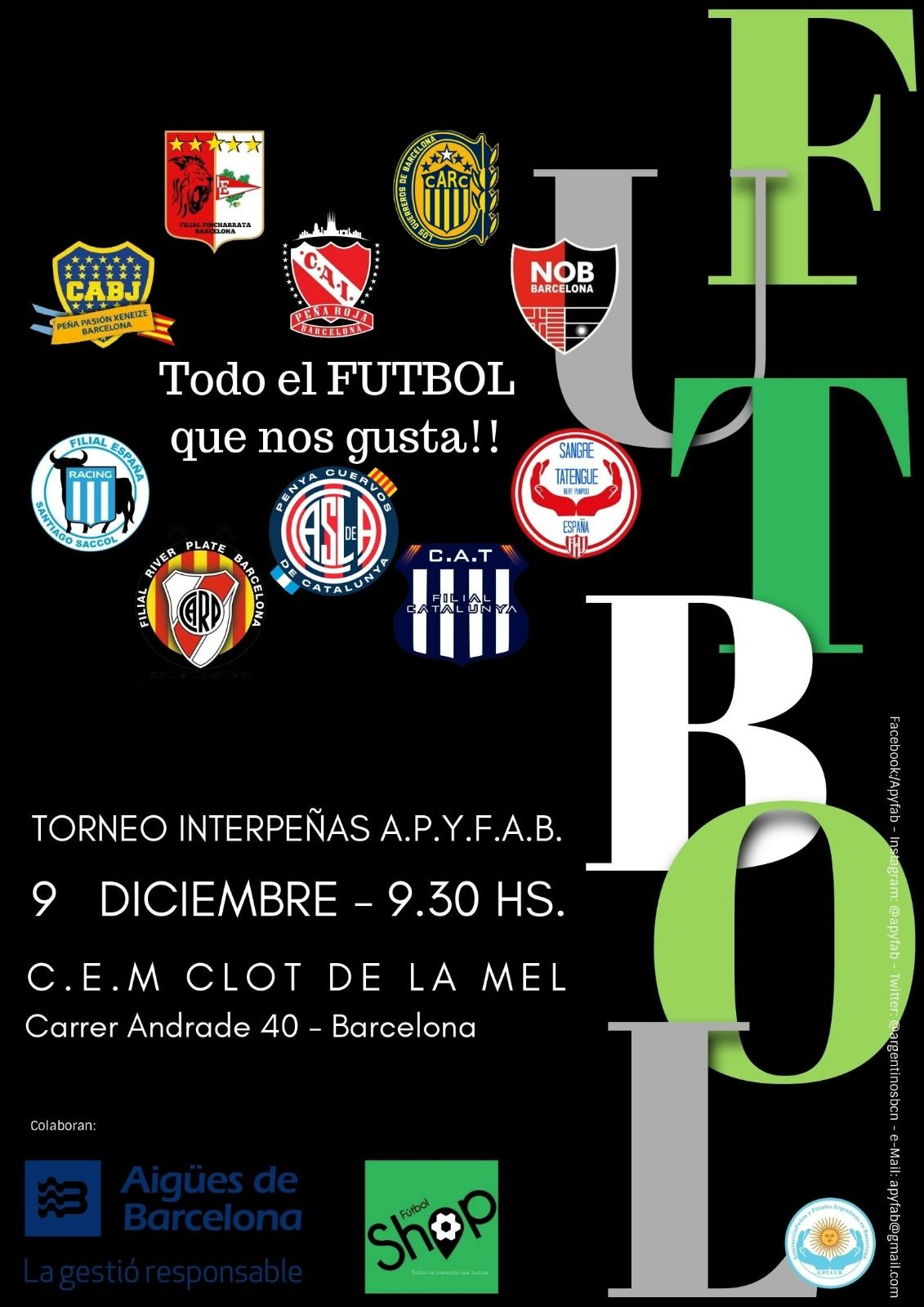 Torneo Interpenia