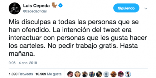 Twitter Cepeda