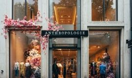 Tienda Anthropologie / ANTHROPOLOGIE