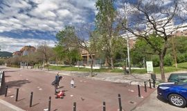 Calle Antonio Machado / GOOGLE STREET VIEW