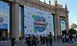 Barcelona Games World / Archivo