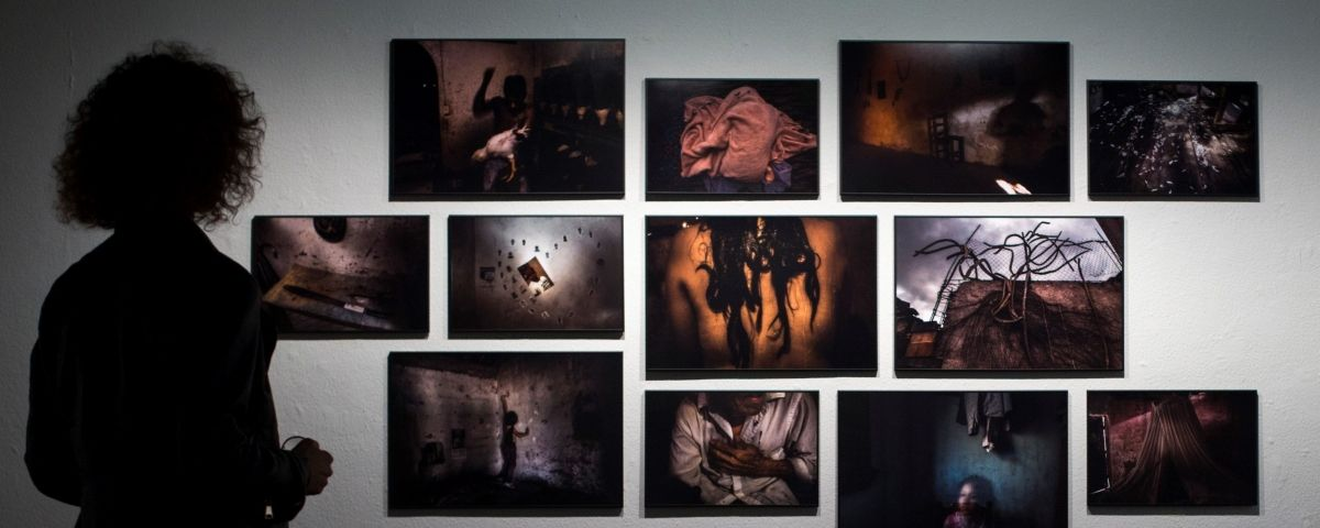 La exposición 'Las historias que importan' del World Press Photo llega al CCCB / EFE- Quique García