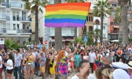 Orgullo Gay Sitges 2019 / FLICKR