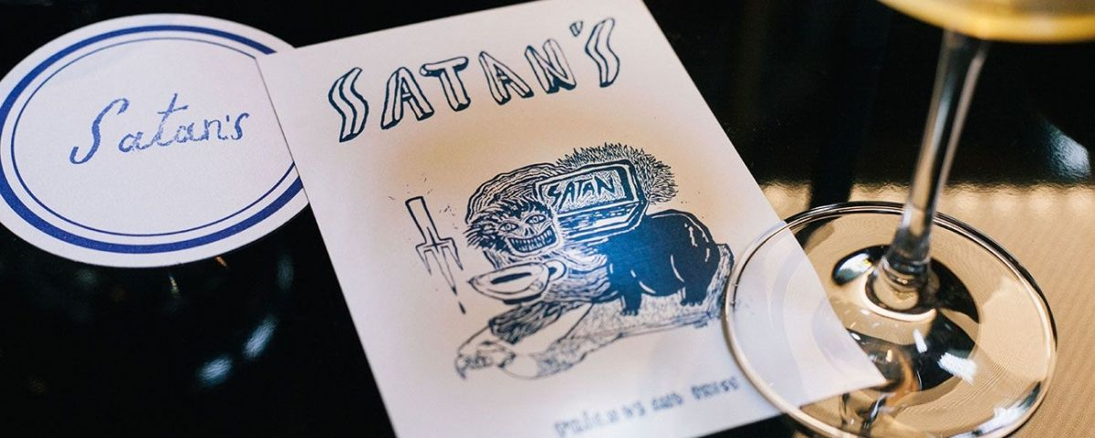 Satan's Coffee CO en La Central del Raval / SITE OFICIAL SATAN'S COFFEE