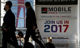 Mobile World Congress / EFE