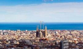 Vista de Barcelona, 'Can Fanga' / EUROPA PRESS