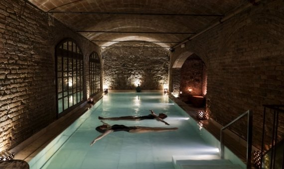 Aire AncientBaths BCN01