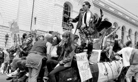 Documental Queercore How to punk a revolution