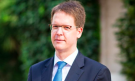 Franz Heukamp, Director General del IESE